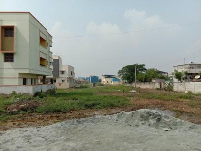 Gallery Cover Image of  Sq.ft Residential Plot for buy in Thirunindravur for 1417500