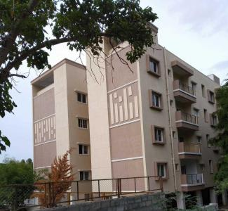 Gallery Cover Image of 1015 Sq.ft 2 BHK Apartment for buy in Bommasandra for 4350000