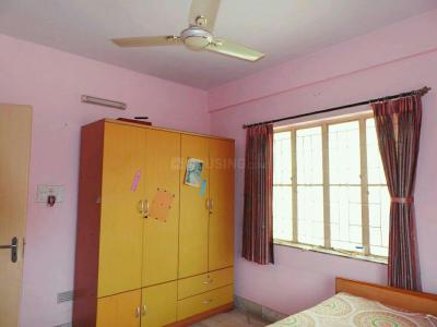 Gallery Cover Image of 1340 Sq.ft 3 BHK Apartment for rent in Narendrapur for 15000