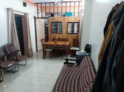 Gallery Cover Image of 760 Sq.ft 1 BHK Apartment for buy in Boch Residency, Sanjaynagar for 5500000