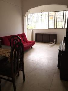 Gallery Cover Image of 1000 Sq.ft 1 BHK Apartment for rent in Maya Mahal, Khar West for 50000