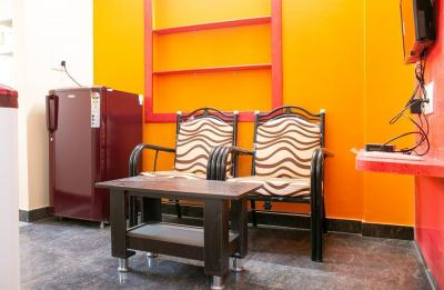 Gallery Cover Image of 350 Sq.ft 1 BHK Apartment for rent in BTM Layout for 16000