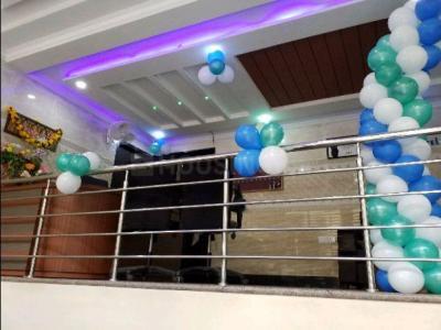 Balcony Image of Js Elite PG Homes For Ladies in Marathahalli