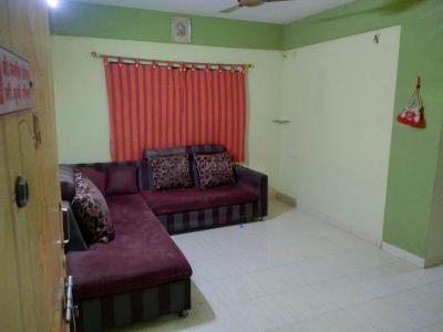 Gallery Cover Image of 569 Sq.ft 1 BHK Apartment for buy in DSK Vishwa, Dhayari for 3000000