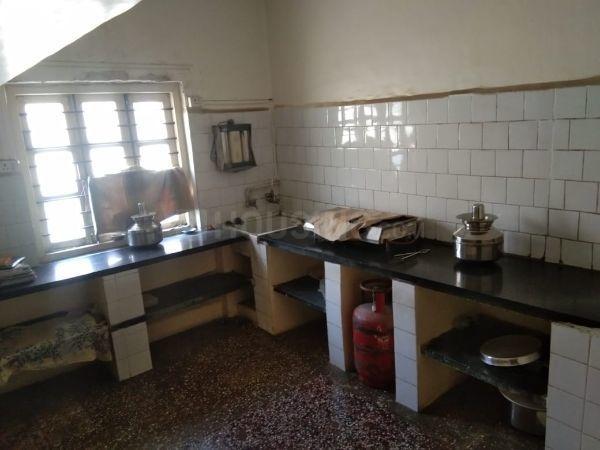 Kitchen Image of PG in Pimpri