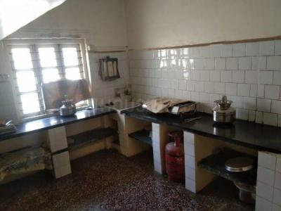 Kitchen Image of PG in Pimpri