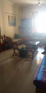 Gallery Cover Image of 1550 Sq.ft 3 BHK Apartment for buy in Goel Satellite, Wanowrie for 14500000