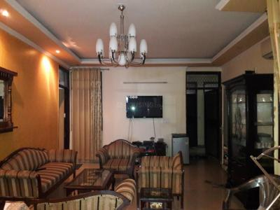 Gallery Cover Image of 1600 Sq.ft 3 BHK Apartment for rent in Said-Ul-Ajaib for 36000
