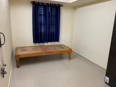 Gallery Cover Image of 500 Sq.ft 1 BHK Independent House for rent in Gunjur Palya for 11000