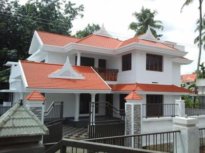 Gallery Cover Image of 8500 Sq.ft 5 BHK Villa for buy in Malleswaram for 150000000