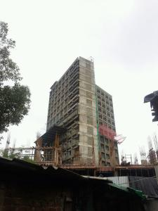 Gallery Cover Image of 621 Sq.ft 1 BHK Apartment for buy in Chembur for 10500000