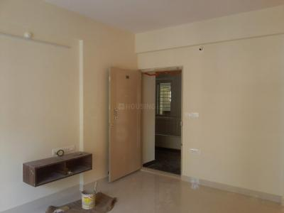 Gallery Cover Image of 600 Sq.ft 1 BHK Apartment for rent in C V Raman Nagar for 16000