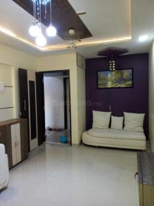 Gallery Cover Image of 630 Sq.ft 1 BHK Apartment for rent in Mira Road East for 16900