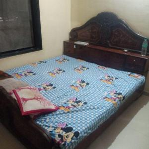 Bedroom Image of 2000 Sq.ft 4 BHK Independent House for buy in Gunjan for 7500000
