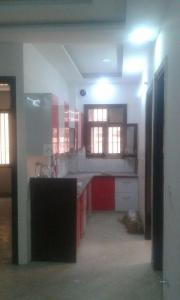 Gallery Cover Image of 470 Sq.ft 1 RK Apartment for rent in Sector 13 Rohini for 7000