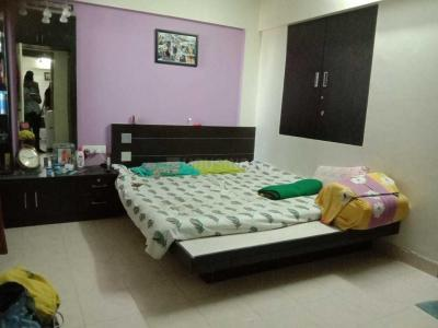 Gallery Cover Image of 950 Sq.ft 2 BHK Apartment for rent in Kothrud for 21000