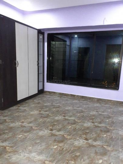 Bedroom Image of 1200 Sq.ft 2 BHK Apartment for rent in Vashi for 35000