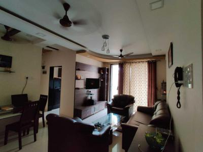 Gallery Cover Image of 1090 Sq.ft 2 BHK Apartment for buy in Kalyan West for 8700000