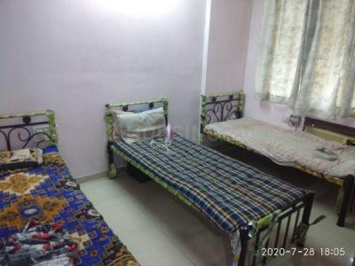 Bedroom Image of Dron Datta Enterprises in Bhandup West