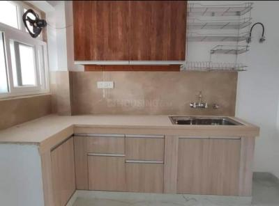 Gallery Cover Image of 560 Sq.ft 1 BHK Apartment for rent in Saket for 9000