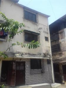Gallery Cover Image of 550 Sq.ft 1 BHK Independent House for rent in Nerul for 14000