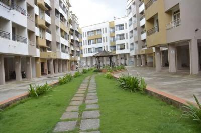 Gallery Cover Image of 735 Sq.ft 2 BHK Apartment for buy in Irasa Rose Gardens, Asangaon for 2700000