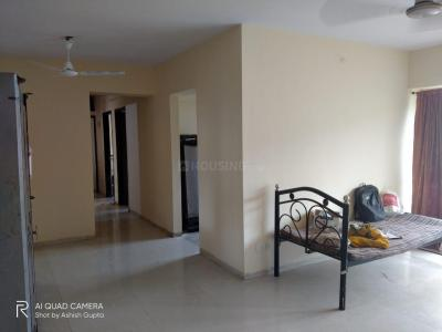 Gallery Cover Image of 1360 Sq.ft 3 BHK Apartment for rent in Ghatkopar West for 48000