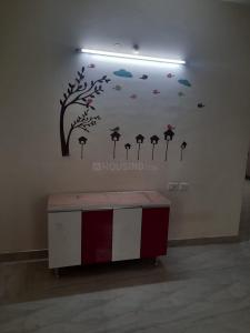 Gallery Cover Image of 1650 Sq.ft 2 BHK Apartment for rent in Magna Magnum Opus, Gachibowli for 27000
