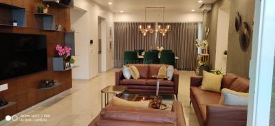 Gallery Cover Image of 1358 Sq.ft 3 BHK Apartment for buy in Wakad for 8458000