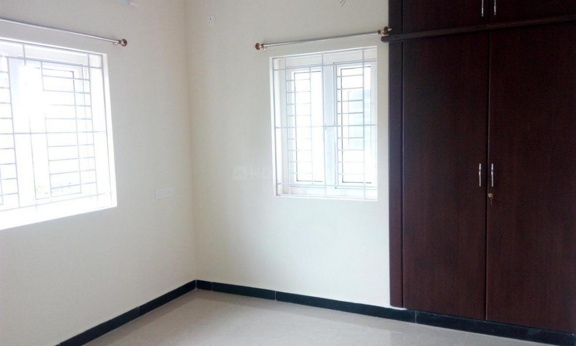 Bedroom Image of 1086 Sq.ft 3 BHK Independent Floor for buy in Medavakkam for 5877200