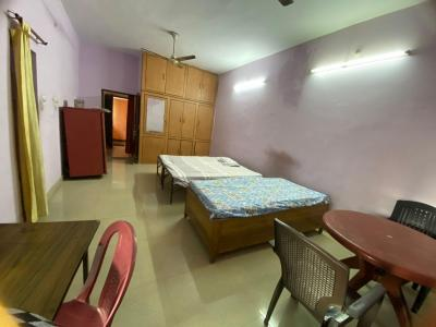 Gallery Cover Image of 800 Sq.ft 2 BHK Independent Floor for rent in Gomti Nagar for 16000