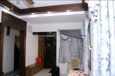 Gallery Cover Image of 1600 Sq.ft 3 BHK Villa for buy in Gitanjali Honeypool, Krishnarajapura for 16500000