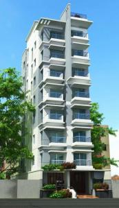 Gallery Cover Image of 1320 Sq.ft 3 BHK Apartment for buy in South Dum Dum for 6000000
