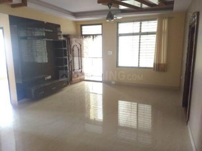 Gallery Cover Image of 1300 Sq.ft 2 BHK Apartment for rent in Basaveshwara Nagar for 23000