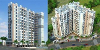 Gallery Cover Image of 850 Sq.ft 2 BHK Apartment for buy in Ambernath East for 2950000