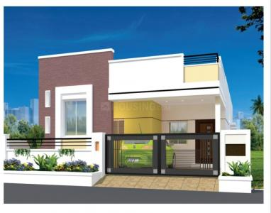 Gallery Cover Image of 1050 Sq.ft 2 BHK Independent House for buy in Rudraram for 4100002
