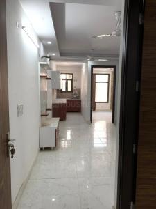 Gallery Cover Image of 857 Sq.ft 2 BHK Apartment for rent in Chhattarpur for 17000