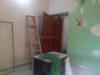 Gallery Cover Image of 300 Sq.ft 1 RK Apartment for rent in Divya Apartment, Juinagar for 8500