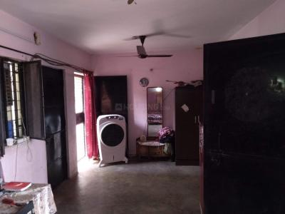 Gallery Cover Image of 900 Sq.ft 1 RK Independent Floor for rent in HUDA Plot Sector 40, Sector 40 for 11000