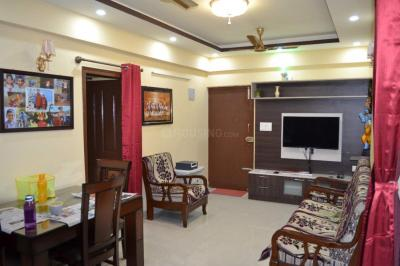 Gallery Cover Image of 957 Sq.ft 2 BHK Apartment for buy in Medahalli for 4200000