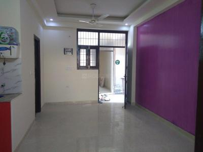 Gallery Cover Image of 550 Sq.ft 1 BHK Independent House for buy in Noida Extension for 1298760