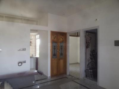 Gallery Cover Image of 700 Sq.ft 2 BHK Independent Floor for rent in JP Nagar for 14000
