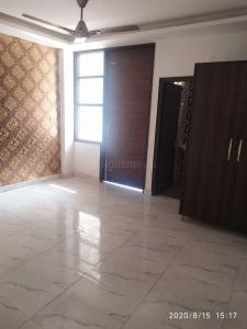 Gallery Cover Image of 1350 Sq.ft 3 BHK Independent Floor for buy in RWA Sant Nagar, Sant Nagar for 12500000