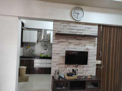 Gallery Cover Image of 1400 Sq.ft 3 BHK Apartment for rent in Pisoli for 25000