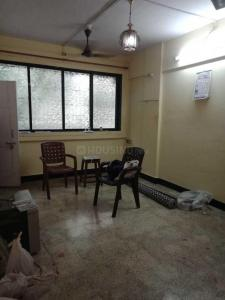 Gallery Cover Image of 425 Sq.ft 1 BHK Apartment for rent in Thane West for 12000