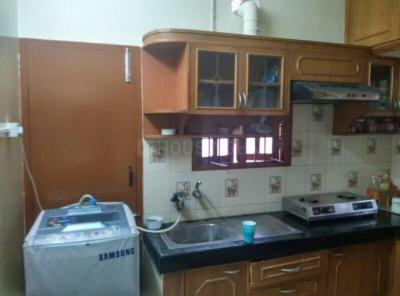 Kitchen Image of Priyanka Homes PG in Madhanandapuram