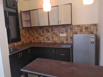 Gallery Cover Image of 400 Sq.ft 1 BHK Independent Floor for rent in Sushant Lok I for 18500