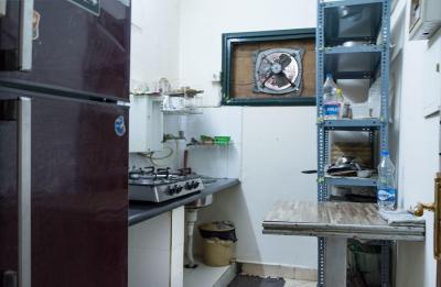 Dining Room Image of PG 4642714 Kodihalli in Kodihalli