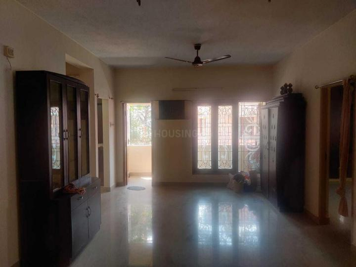 Living Room Image of 1100 Sq.ft 3 BHK Apartment for rent in Thoraipakkam for 22000