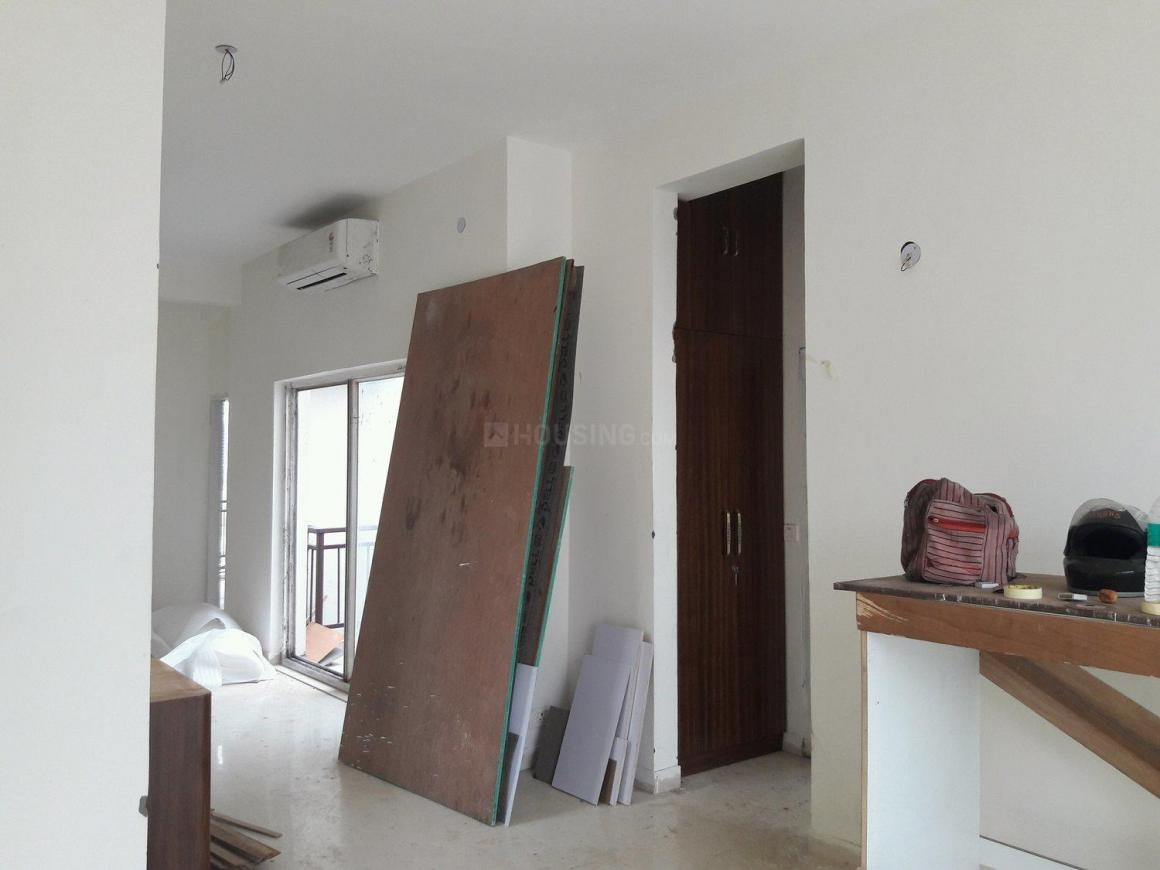 Living Room Image of 1800 Sq.ft 3 BHK Independent Floor for rent in Sector 70A for 22000
